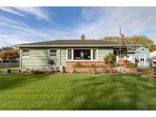 5920 Main St, Bay City, OR 97107 (MLS #21527175) :: Premiere Property Group LLC