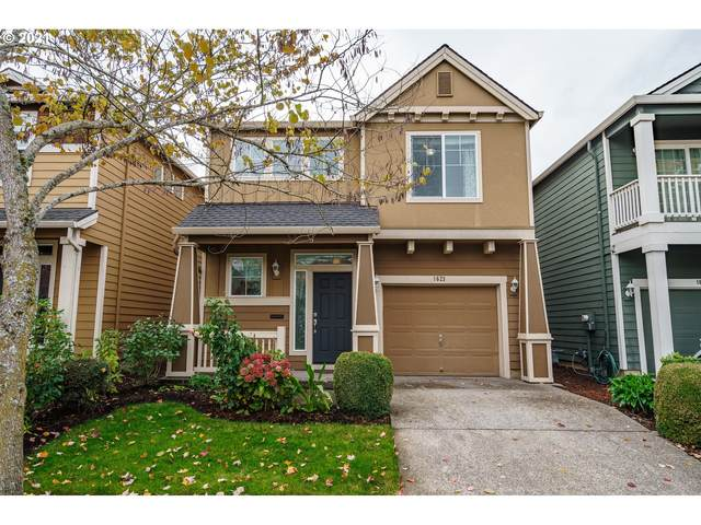 1623 SW Hewitt Ave, Troutdale, OR 97060 (MLS #21527199) :: The Pacific Group