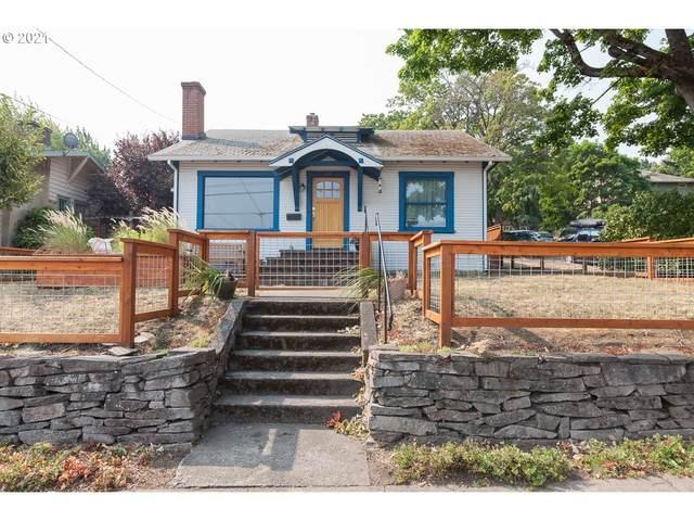 925 Columbia, Hood River, OR 97031 (MLS #21527314) :: Premiere Property Group LLC