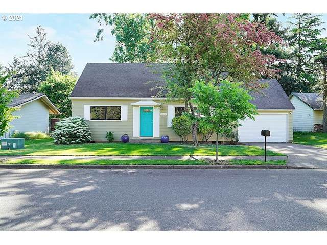 3320 SE 158TH Ave, Portland, OR 97236 (MLS #21527465) :: Change Realty