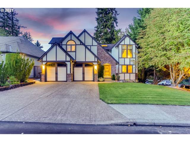 7490 SW Ashford St, Tigard, OR 97224 (MLS #21527522) :: Next Home Realty Connection