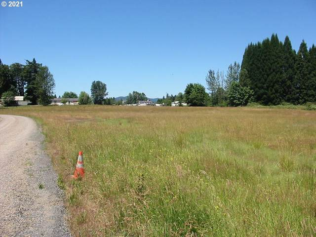 33817 Martin Rd, Creswell, OR 97426 (MLS #21527555) :: The Haas Real Estate Team