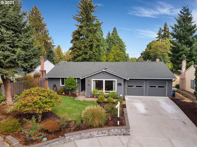 2777 SW 196TH Ct, Aloha, OR 97003 (MLS #21527593) :: Next Home Realty Connection