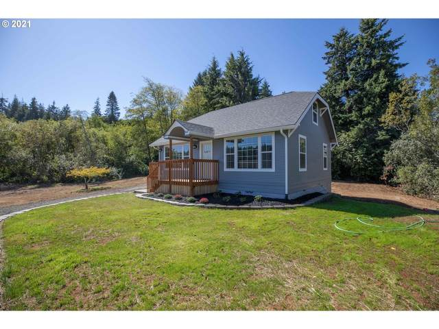 93768 Troy Ln, Coos Bay, OR 97420 (MLS #21527618) :: Change Realty