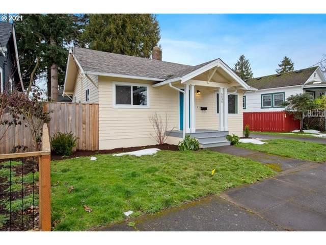 5636 N Denver Ave, Portland, OR 97217 (MLS #21527639) :: Cano Real Estate