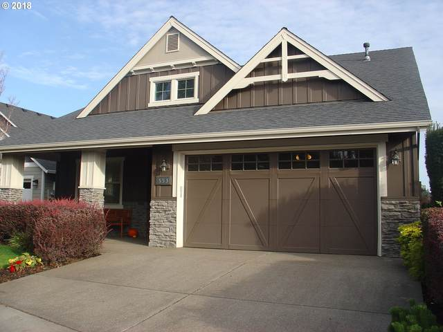 553 Turnberry Ave, Woodburn, OR 97071 (MLS #21527924) :: Coho Realty