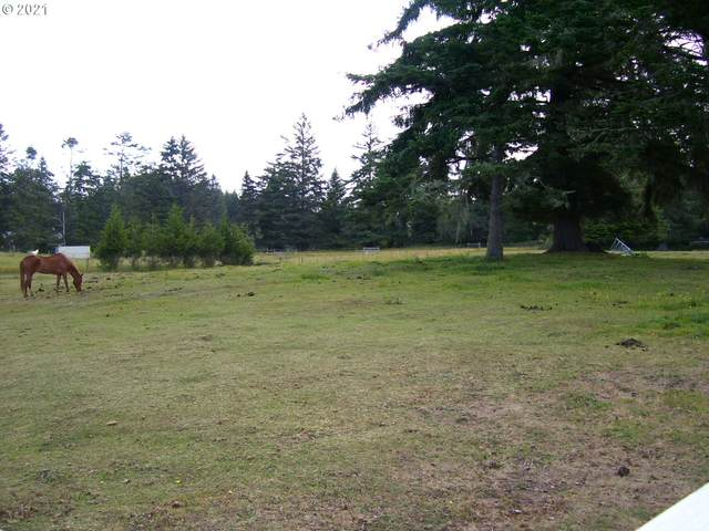 0 Ferry Rd, Bandon, OR 97411 (MLS #21527952) :: Holdhusen Real Estate Group