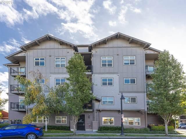 13915 SW Meridian St #205, Beaverton, OR 97005 (MLS #21528061) :: Premiere Property Group LLC