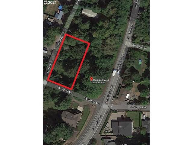 0 SW Ecotopia Ln, West Linn, OR 97068 (MLS #21528286) :: Keller Williams Portland Central