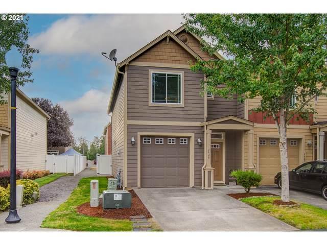 2429 NE 114TH Ct, Vancouver, WA 98684 (MLS #21528304) :: Tim Shannon Realty, Inc.