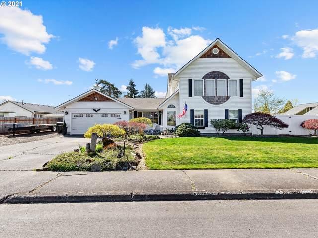 4798 Ward Dr NE, Salem, OR 97305 (MLS #21528399) :: Next Home Realty Connection