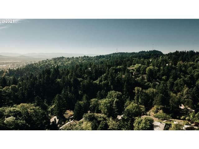 NW Valle Vista Ter, Portland, OR 97210 (MLS #21528524) :: Holdhusen Real Estate Group