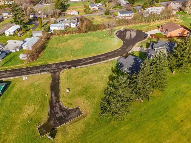 4 Linquist Ln, Cathlamet, WA 98612 (MLS #21528565) :: Brantley Christianson Real Estate
