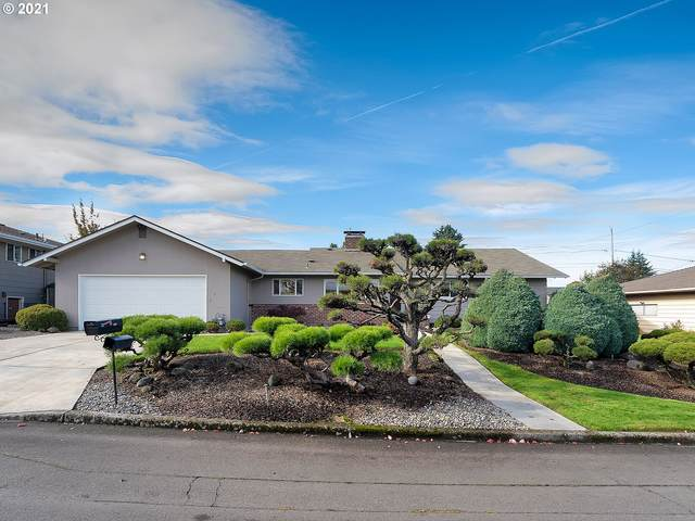 3335 NE 130TH Ave, Portland, OR 97230 (MLS #21528618) :: The Haas Real Estate Team