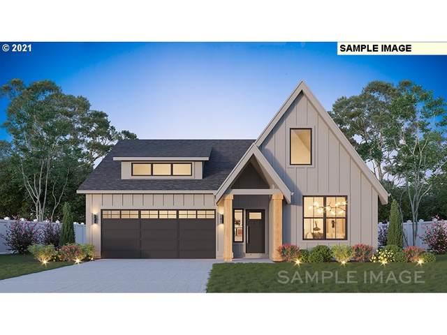 1089 SE Olive Way, Estacada, OR 97023 (MLS #21528690) :: Cano Real Estate