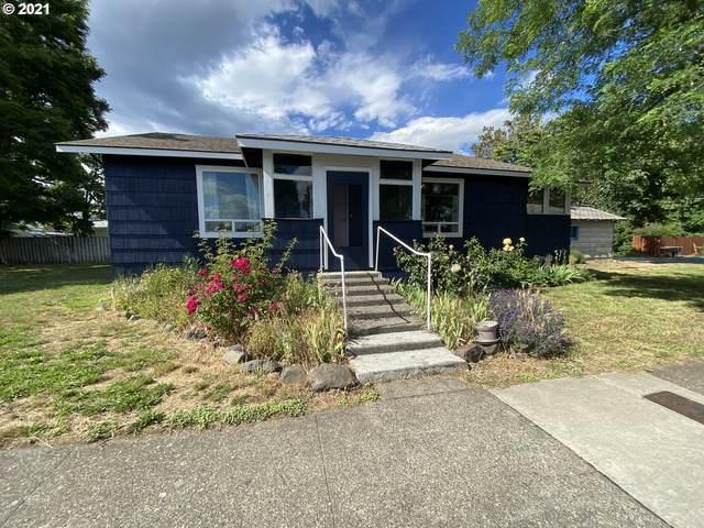 420 Tohomish St, White Salmon, WA 98672 (MLS #21529021) :: Next Home Realty Connection