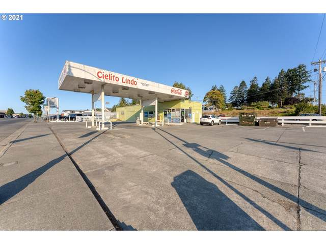 500 Chetco Ave, Brookings, OR 97415 (MLS #21529207) :: Townsend Jarvis Group Real Estate