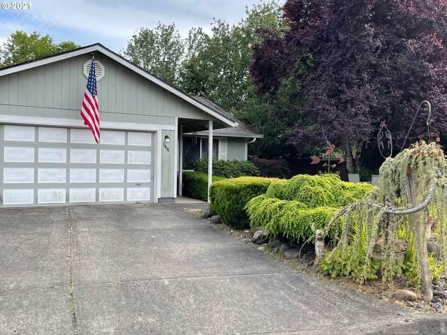 1414 E 4TH Cir, La Center, WA 98629 (MLS #21529292) :: Next Home Realty Connection