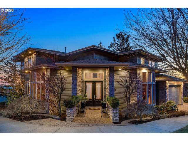 10024 NW Skyline Heights Dr, Portland, OR 97229 (MLS #21529368) :: Holdhusen Real Estate Group
