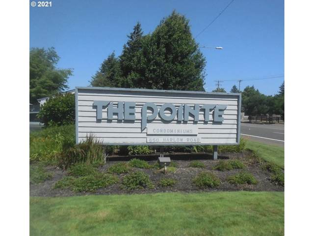 650 Harlow Rd #254, Springfield, OR 97477 (MLS #21529459) :: Song Real Estate
