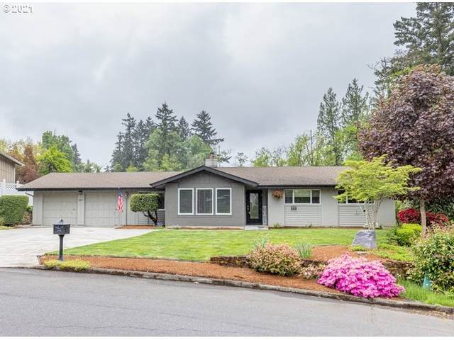 307 NW 94TH St, Vancouver, WA 98665 (MLS #21529472) :: Stellar Realty Northwest