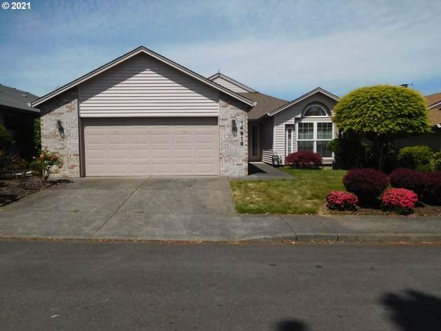 14919 NE Newport St, Portland, OR 97230 (MLS #21529574) :: Change Realty