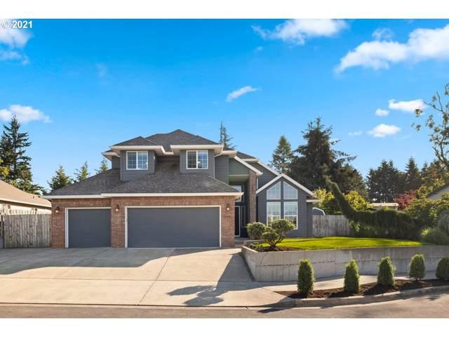 11823 Danee Pl, Oregon City, OR 97045 (MLS #21529622) :: McKillion Real Estate Group