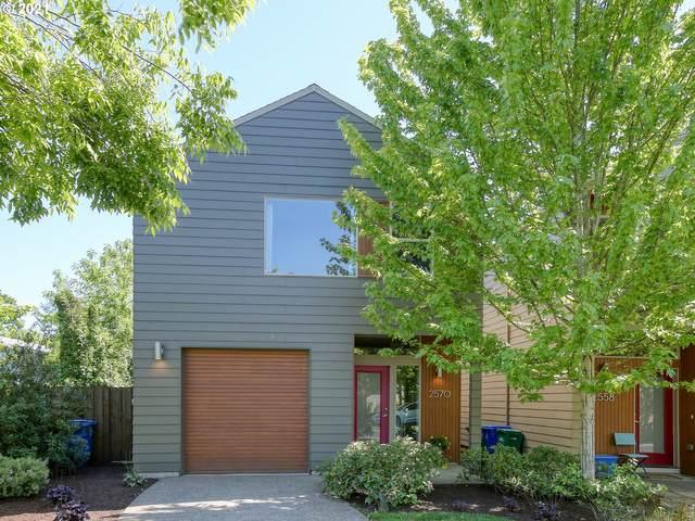 2570 SE Martha Ct, Milwaukie, OR 97222 (MLS #21529717) :: Fox Real Estate Group