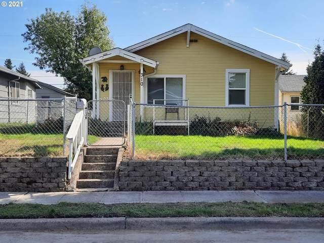 310 16TH Ave, Longview, WA 98632 (MLS #21529723) :: Premiere Property Group LLC