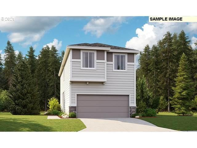 2962 N Pioneer Canyon Dr, Ridgefield, WA 98642 (MLS #21529834) :: The Haas Real Estate Team