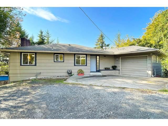2003 Elm St, Longview, WA 98632 (MLS #21529920) :: Premiere Property Group LLC