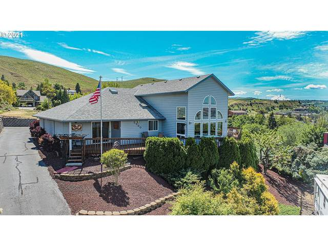 2550 E 14TH, The Dalles, OR 97058 (MLS #21530038) :: Real Tour Property Group