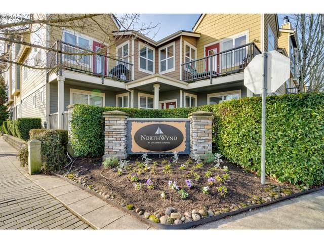 1899 SE Spinaker Way G, Vancouver, WA 98661 (MLS #21530323) :: Song Real Estate