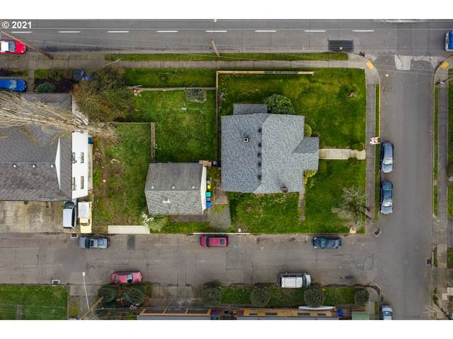 5131 SE Ankeny St, Portland, OR 97215 (MLS #21530376) :: RE/MAX Integrity