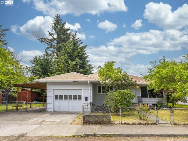 7810 SE Mitchell St, Portland, OR 97206 (MLS #21530378) :: Real Tour Property Group