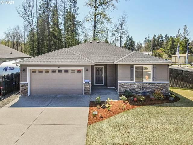 103 Zephyr Dr, Silver Lake , WA 98645 (MLS #21530545) :: Premiere Property Group LLC