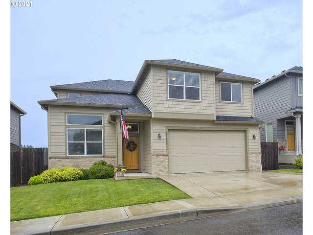 10806 NE 109th St, Vancouver, WA 98662 (MLS #21530552) :: Fox Real Estate Group