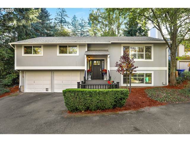 9715 SW Quail Post Rd, Portland, OR 97219 (MLS #21530732) :: Next Home Realty Connection