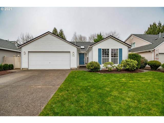 17500 SE 25TH Way, Vancouver, WA 98683 (MLS #21530736) :: Next Home Realty Connection