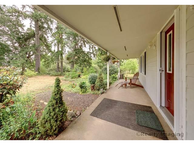 12050 SW Hillsboro Hwy, Hillsboro, OR 97123 (MLS #21530749) :: McKillion Real Estate Group