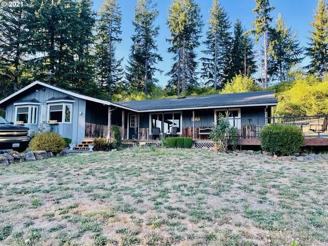 161 Alki Rd, Woodland, WA 98674 (MLS #21530812) :: Song Real Estate