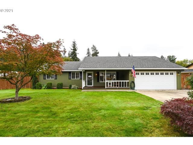 1317 NE 9TH Way, Battle Ground, WA 98604 (MLS #21531221) :: Reuben Bray Homes