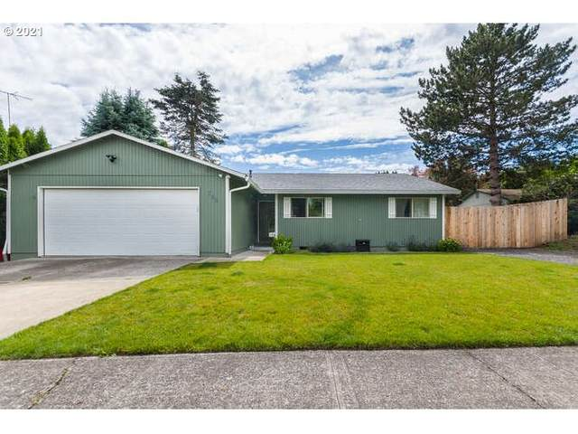 759 SW Willowbrook Ave, Gresham, OR 97080 (MLS #21531256) :: Keller Williams Portland Central