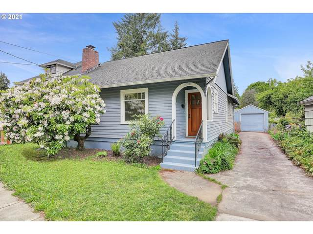 6701 SE 52ND Ave, Portland, OR 97206 (MLS #21531313) :: The Haas Real Estate Team