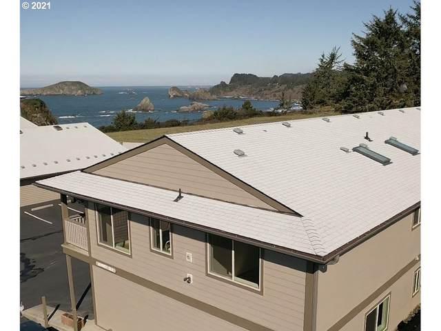 1307 Moore St #1001, Brookings, OR 97415 (MLS #21531338) :: Beach Loop Realty