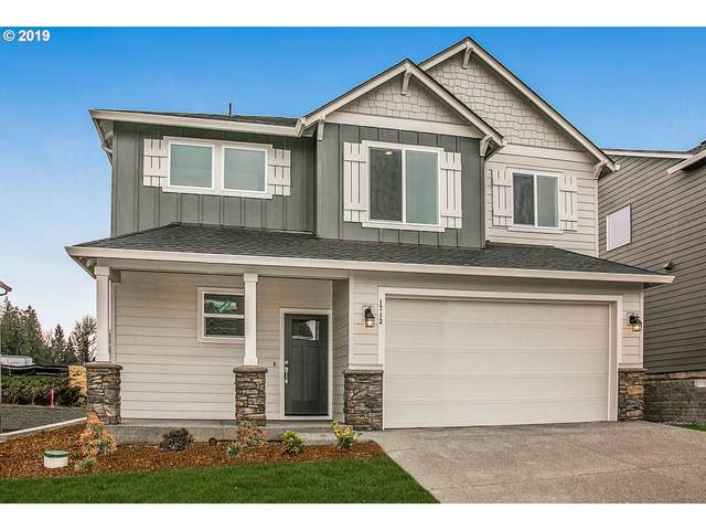 2951 S Ginger St #434, Cornelius, OR 97113 (MLS #21531373) :: The Pacific Group