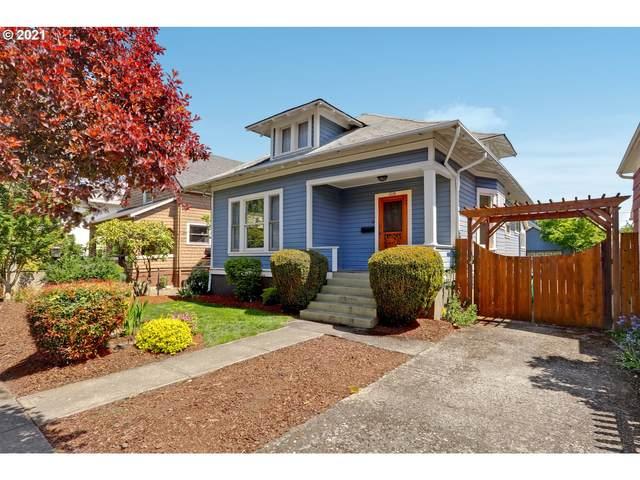 210 NE 78TH Ave, Portland, OR 97213 (MLS #21531620) :: Tim Shannon Realty, Inc.