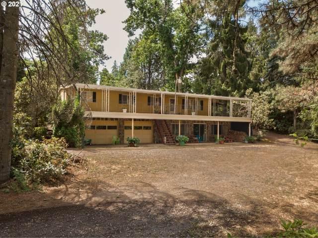 22435 S Kamrath Rd, Oregon City, OR 97045 (MLS #21531626) :: Holdhusen Real Estate Group
