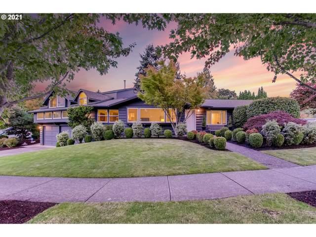 2250 SW Burbank Ave, Portland, OR 97225 (MLS #21531795) :: Windermere Crest Realty