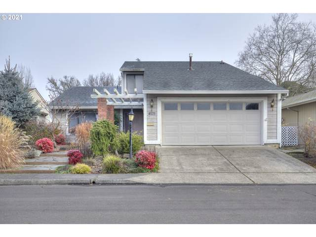15760 SW Highland Ct, Tigard, OR 97224 (MLS #21531844) :: Real Tour Property Group